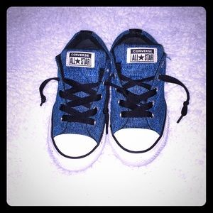 Converse All⭐️Star Shoes.